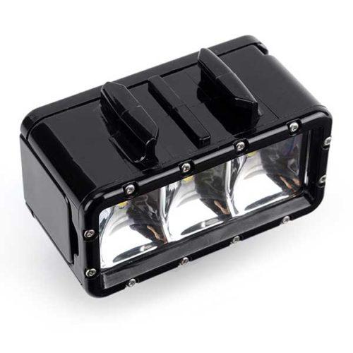 LED осветитель подводный для экшен камеры-1