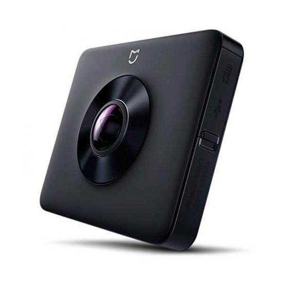 Xiaomi MiJia 360 Panoramic Camera