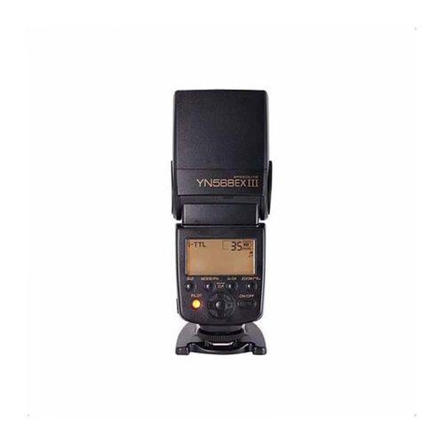 Вспышка Yongnuo Speedlite YN-568EX III Canon-2