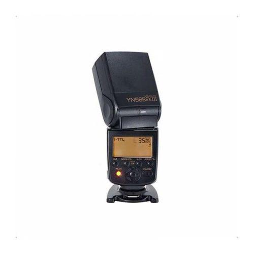 Вспышка Yongnuo Speedlite YN-568EX III Canon-4