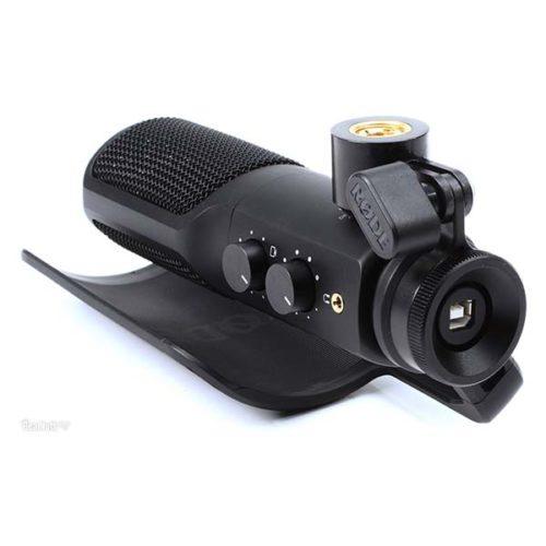 Микрофон Rode NT-USB-3