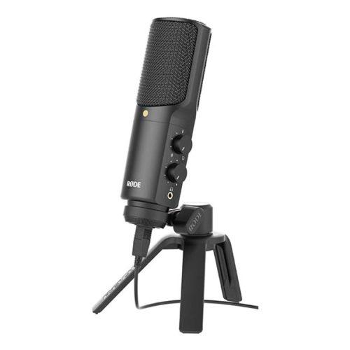 Микрофон Rode NT-USB-4