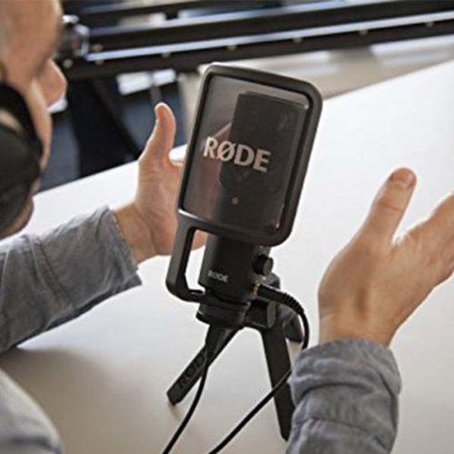 Микрофон Rode NT-USB-6