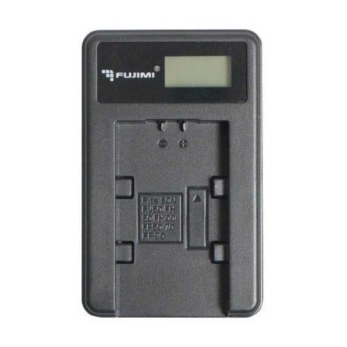 Зарядное устройство FUJIMI FJ-UNC-F960 для аккумуляторов Sony NP-F