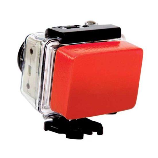 Поплавок для экшн камер FUJIMI FL-1 на клейкой основе