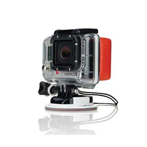 Поплавок для экшн камер FUJIMI FL-1 на клейкой основе-2