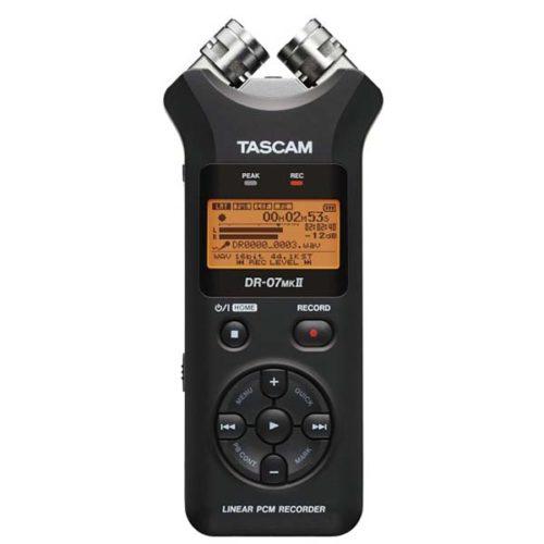 Рекордер Tascam DR-05-3
