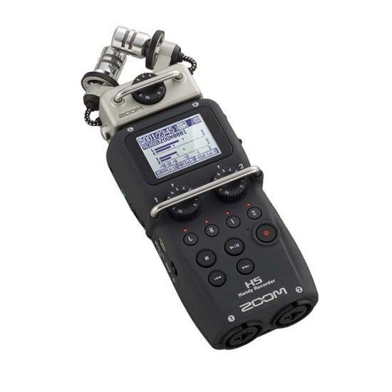 Рекордер Zoom H5 Pro