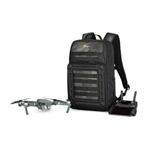 Рюкзак Lowepro DroneGuard BP 250 черный-4