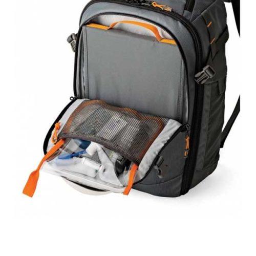 Рюкзак LoweproHIGHLINE BP 300 AW серый-2