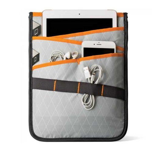 Рюкзак LoweproHIGHLINE BP 300 AW серый-4
