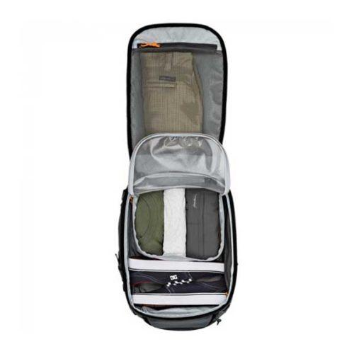 Рюкзак LoweproHIGHLINE BP 300 AW серый-5