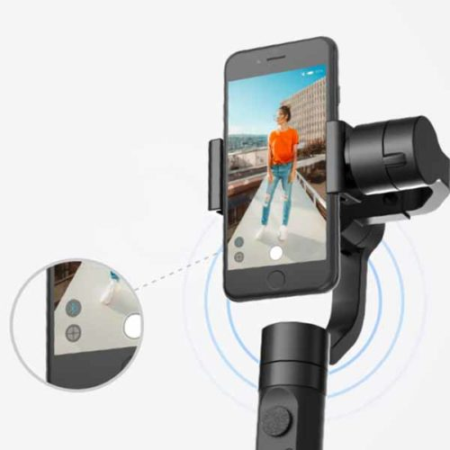 Электронный стедикам YI Smartphone Gimbal-9