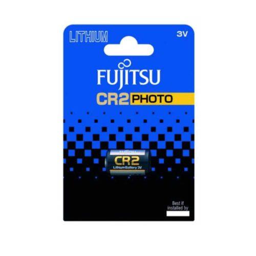 Батарея литиевая Fujitsu CR2