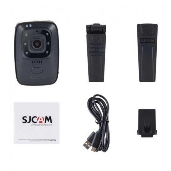 Всепогодная спортивная экшн камера SJCAM A10