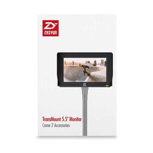 FPV монитор Zhiyun TransMount HD 5.5 4K-10
