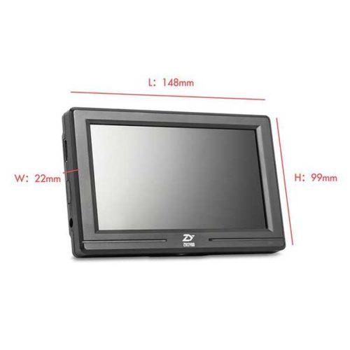 FPV монитор Zhiyun TransMount HD 5.5 4K-4