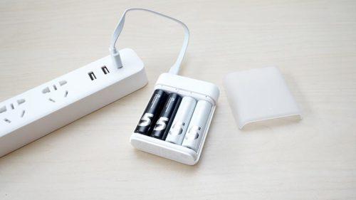 Xiaomi ZI5 зарядное устройство USB -7
