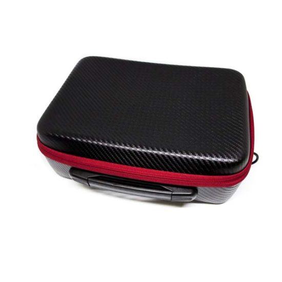Кейс для Mavic AIR черный с красной полосой