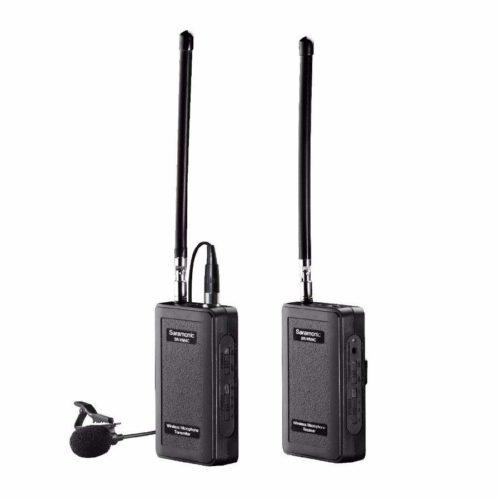 Петличная радиосистема VHF Saramonic SR-WM4C