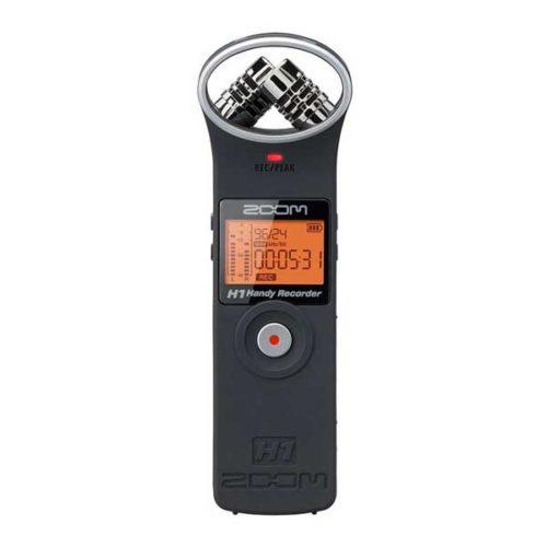 Рекордер Zoom H1