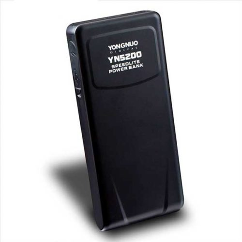 Power Bank Yongnuo YN5200