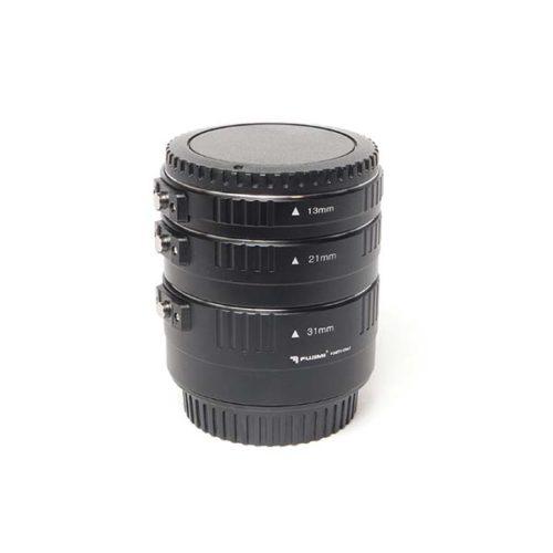 Макрокольца с автофокусом FUJIMI FJMTC-C3AF Canon металл