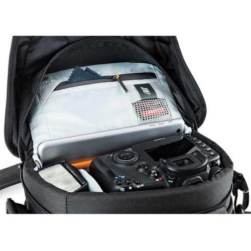 Плечевая сумка Lowepro Nova 160 AW II-1