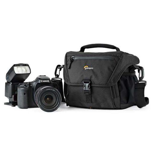 Плечевая сумка Lowepro Nova 160 AW II-2