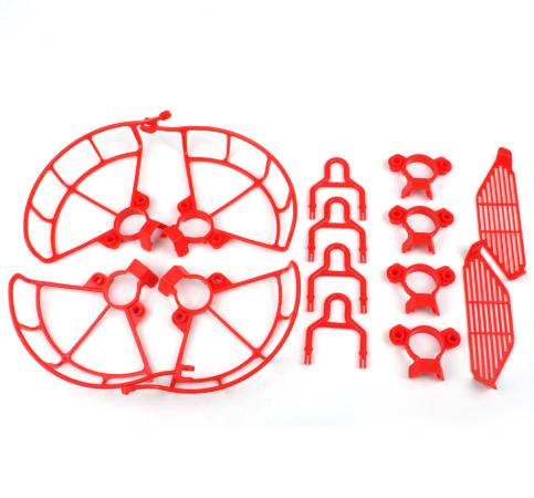 Комплект защиты DJI SPARK клетканожкиупор для пальцев