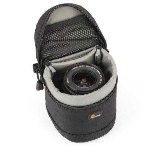 Чехол для объектива Lowepro Lens Case 9 x 9cm-5
