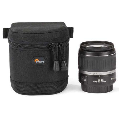 Чехол для объектива Lowepro Lens Case 9 x 9cm-7