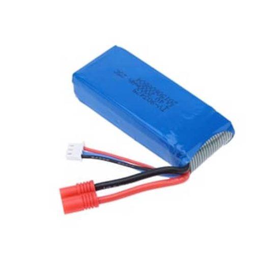 Оригинальный аккумулятор для коптеров Syma X8 серии