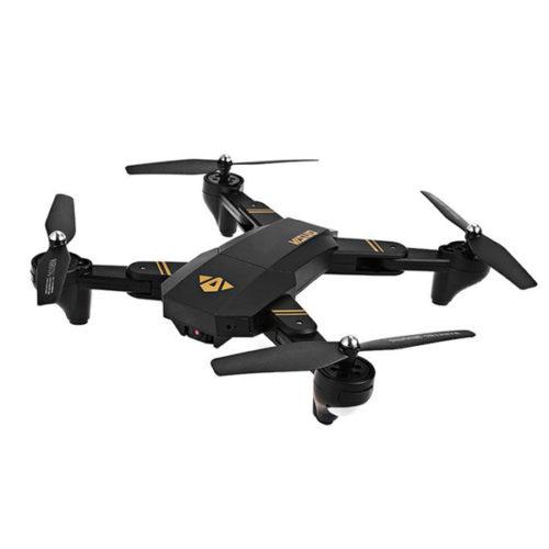 Квадрокоптер Visuo XS809W