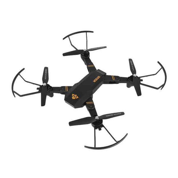 Квадрокоптер Visuo XS809HW
