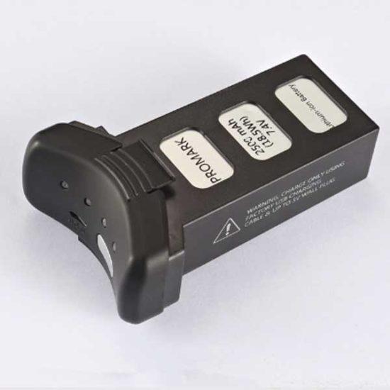 Оригинальный аккумулятор для коптеров SJRC S70W