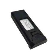 Оригинальный аккумулятор для коптеров Visuo XS809H/HW