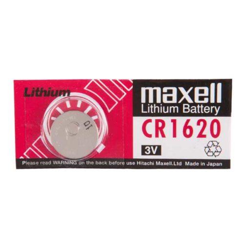 Батарейка литиевая Maxell CR1620