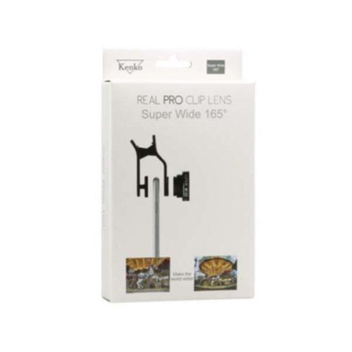 Объектив Kenko Real Pro SUPER WIDE 0.4X PRO CLIP для смартфонов-1