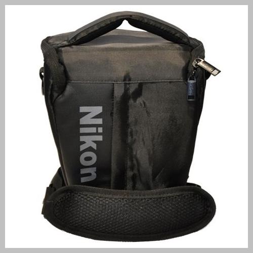 Фотосумка Nikon вертикальная