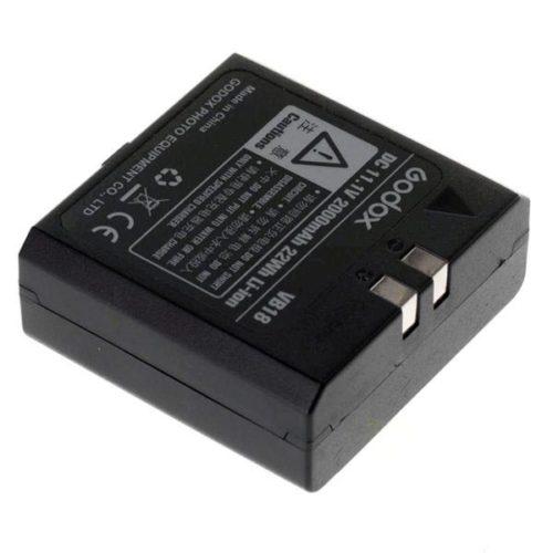 Аккумулятор для Godox V860II-2