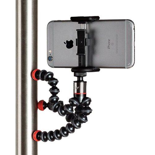 Магнитный гибкий штатив Bluetooth Joby GripTight ONE GP Magnetic Impulse