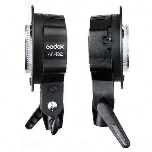 Брекет GODOX AD-B2 для двух вспышек GODOX AD200-5