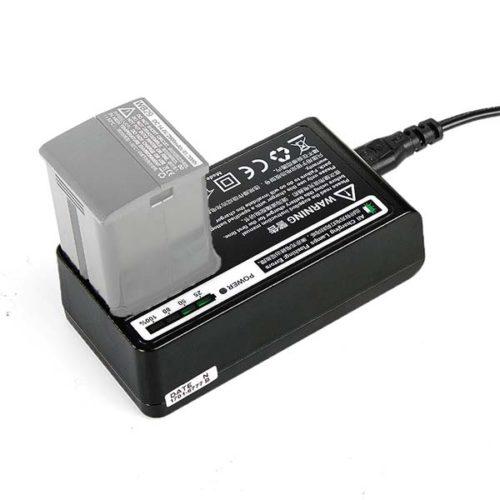 Зарядное устройство GODOX C29 для GODOX AD200