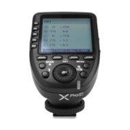Радиосинхронизатор GODOX XPRO TTL