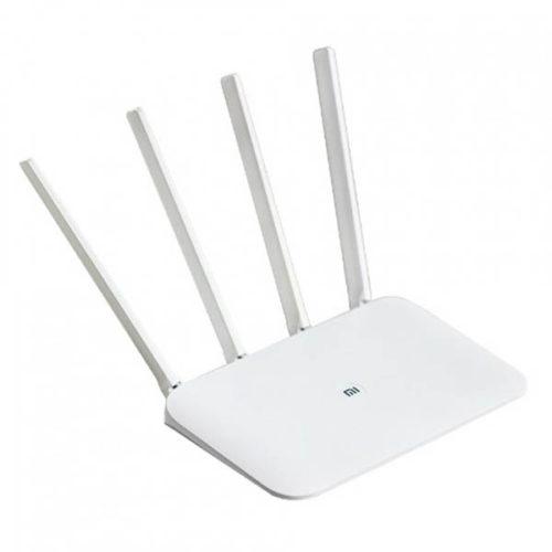 Роутер Xiaomi Mi WiFi Router 4