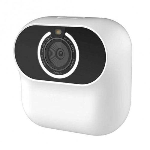 Умная камера с распознаванием жестов XIAOMI XiaoMo AI Camera CG010
