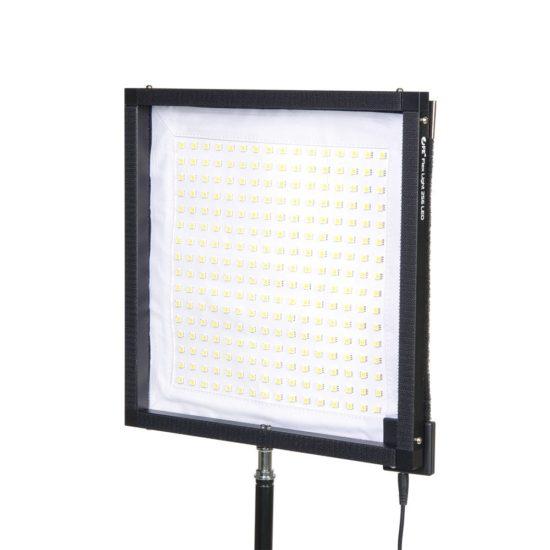 Осветитель студийный гибкий Falcon Eyes FlexLight 256 LED