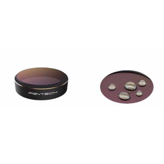 Комплект фильтров ND 4 шт PGYTECH для DJI PHANTOM 4 PRO