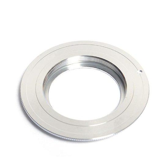 Переходное кольцо FUJIMI M42 - Canon EOS без чипа